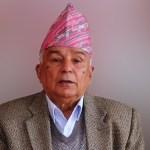 केन्द्रीय समिति बैठकअघि माग सम्बोधन गर्न पौडेल पक्षको आग्रह