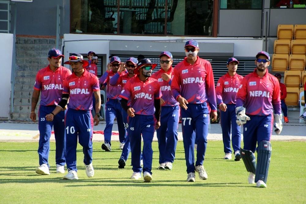 क्यानद्वारा क्रिकेट खेलाडीको वर्गीकरण : कसले कति तलब पाउँछन् ?