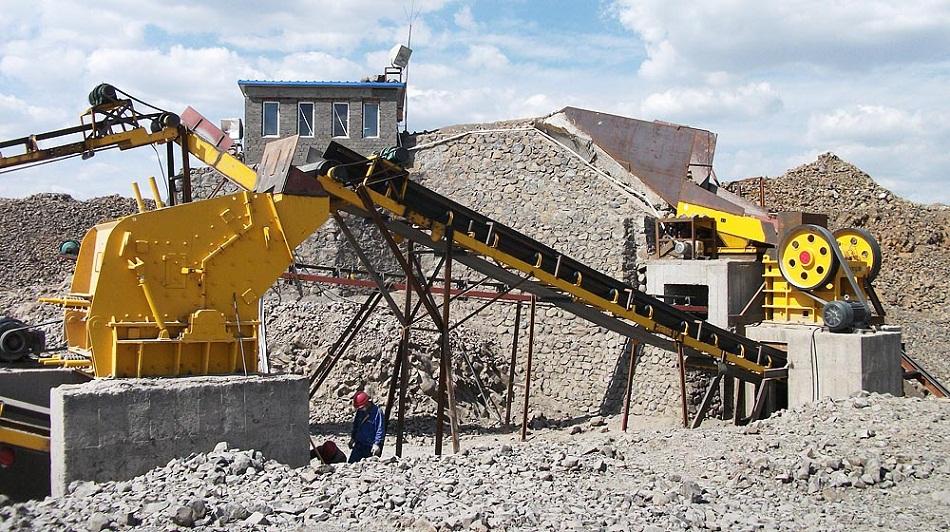 गण्डकी प्रदेशमा संचालित क्रसर उद्योग मापदण्ड विपरीत