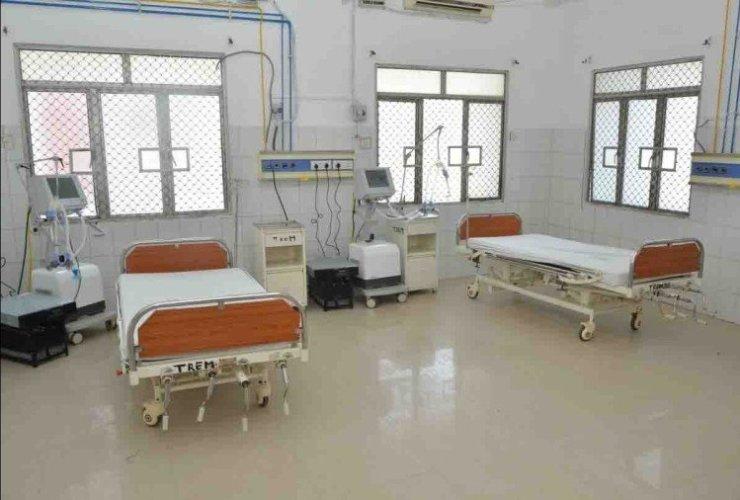 स्थानीय तहमा ३९६ आधारभूत अस्पताल निर्माणका लागि ५७ अर्ब ९७ करोड बिन्योजन