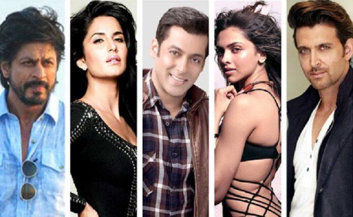 सलमान, शाहरुख, क्याटरिना, दिपिका र ऋतिक एउटै फिल्ममा