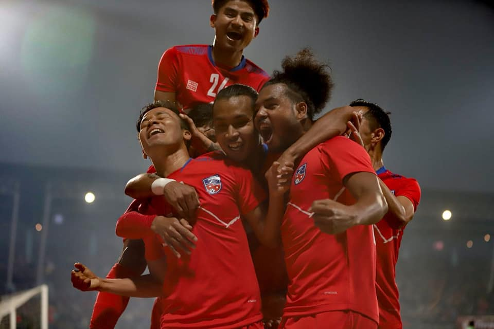 त्रिदेशीय कप विजेता खेलाडीलाई सरकारले चार–चार लाख दिने