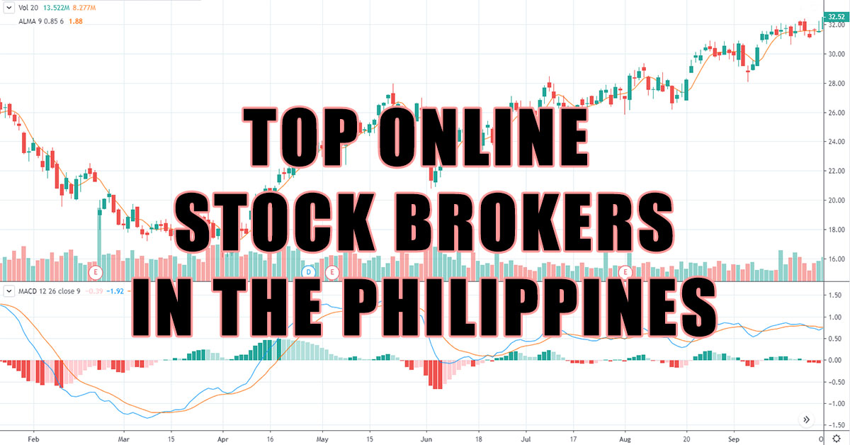 top online stock brokers in the philippines