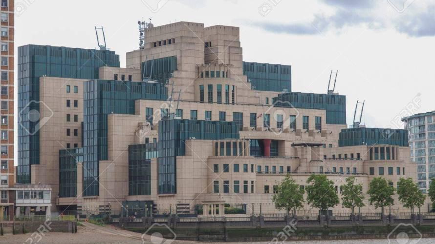 """秘密情報部MI6:イギリスを代表するスパイはやっぱり""""ジェームズ・ボンド""""か?"""