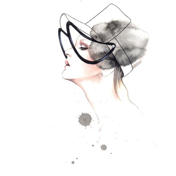 antonio-soares--fashion-illustration-RICARDO-DOURADO-SS2012