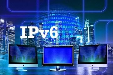 Ipv6 réseau téléocoms