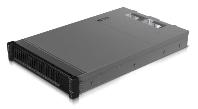 Server-SR650-lenovo