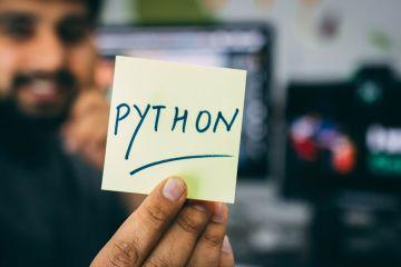 apprendre python pour débutants freecodecamp