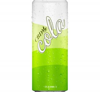 CBD Cola Website