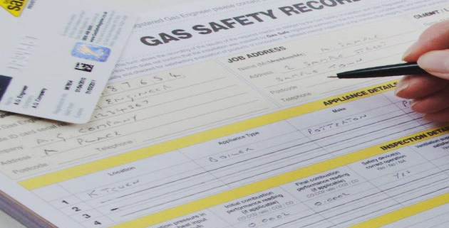Gas-Safety-Records