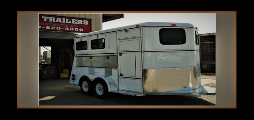 G and F Horse Trailer Parts & Service - Southern CA