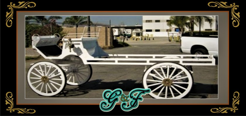 G&F Horse-Drawn Funerals - Southern CA