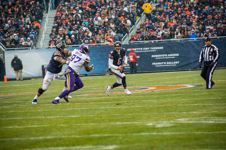 NFL Week 10 Recap – G&G Sports Podcast | G&G Sports
