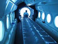 foto kapal selam di bali