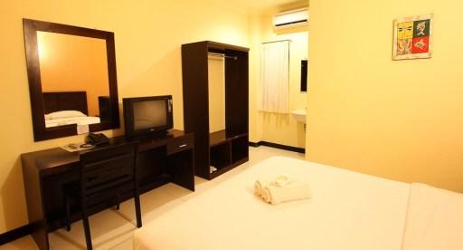 superior room hotel maria