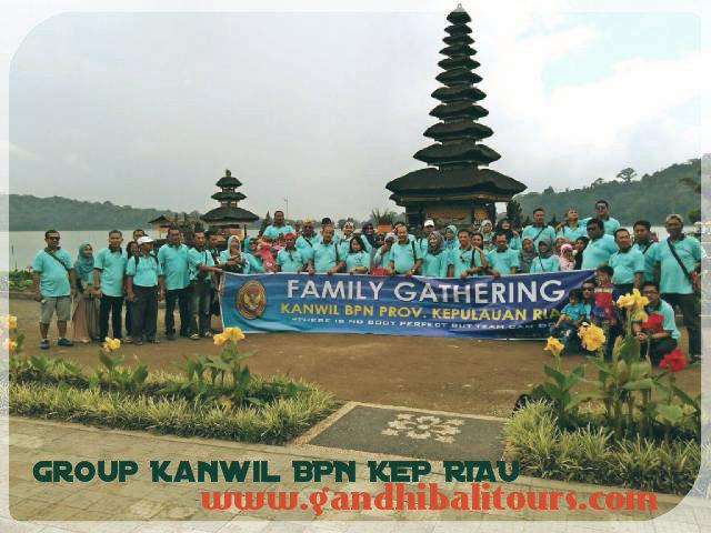 Wisata Di Bali Bersama Kantor Gandhi Bali Tours