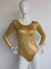 750 gold hologram
