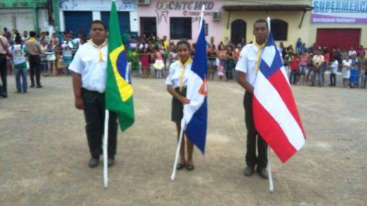 037341ca-9d05-4693-939f-7795bc813aa7_1 Prefeitura de Pirai do Norte realiza Desfile Cívico de 7 de setembro