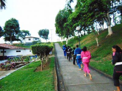 20_3 Academia de Artes Marciais em Gandu promove treinamento funcional