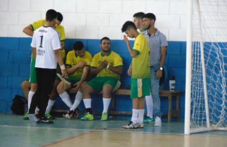 DSC06558 AGEUSP realizou o 1º Torneio Universitário de Futsal em Gandu