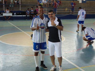 DSC06565 AGEUSP realizou o 1º Torneio Universitário de Futsal em Gandu