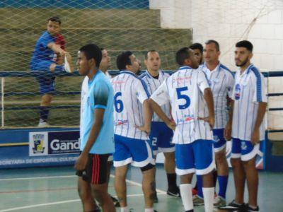 DSC06596 AGEUSP realizou o 1º Torneio Universitário de Futsal em Gandu