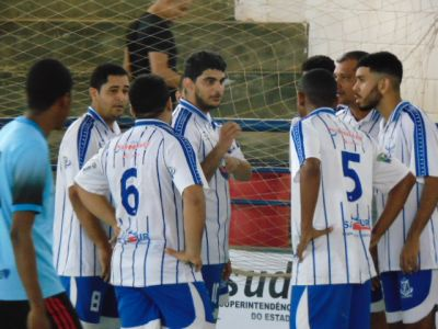 DSC06597 AGEUSP realizou o 1º Torneio Universitário de Futsal em Gandu