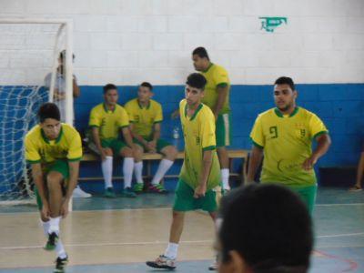 DSC06598 AGEUSP realizou o 1º Torneio Universitário de Futsal em Gandu