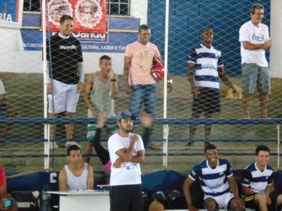 DSC06616 AGEUSP realizou o 1º Torneio Universitário de Futsal em Gandu