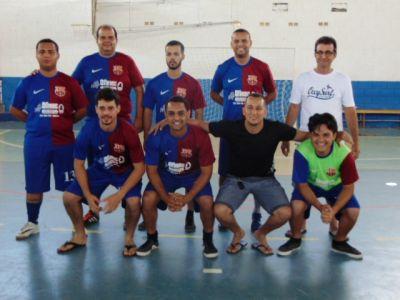 DSC06634 AGEUSP realizou o 1º Torneio Universitário de Futsal em Gandu
