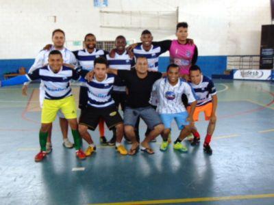 DSC06635 AGEUSP realizou o 1º Torneio Universitário de Futsal em Gandu