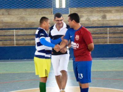 DSC06636 AGEUSP realizou o 1º Torneio Universitário de Futsal em Gandu