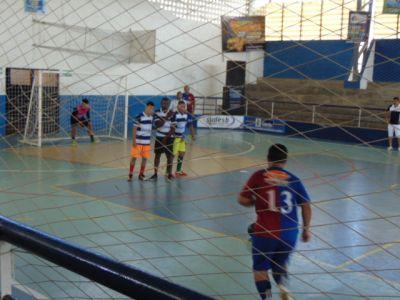 DSC06659 AGEUSP realizou o 1º Torneio Universitário de Futsal em Gandu