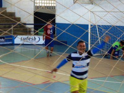 DSC06660 AGEUSP realizou o 1º Torneio Universitário de Futsal em Gandu