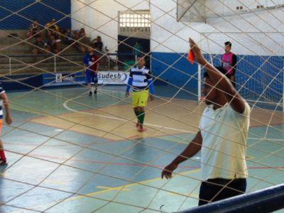DSC06669 AGEUSP realizou o 1º Torneio Universitário de Futsal em Gandu