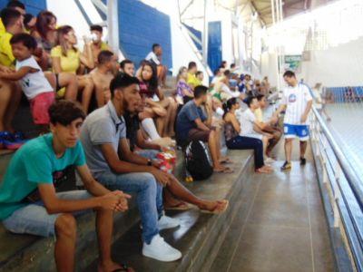 DSC06678 AGEUSP realizou o 1º Torneio Universitário de Futsal em Gandu