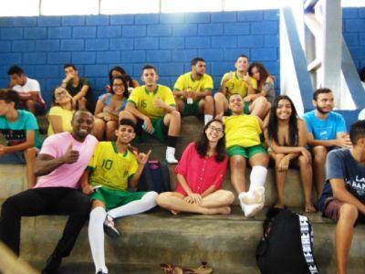 DSC06688 AGEUSP realizou o 1º Torneio Universitário de Futsal em Gandu