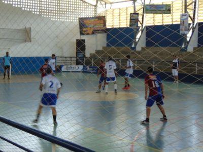 DSC06693 AGEUSP realizou o 1º Torneio Universitário de Futsal em Gandu