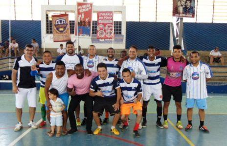 DSC06701 AGEUSP realizou o 1º Torneio Universitário de Futsal em Gandu