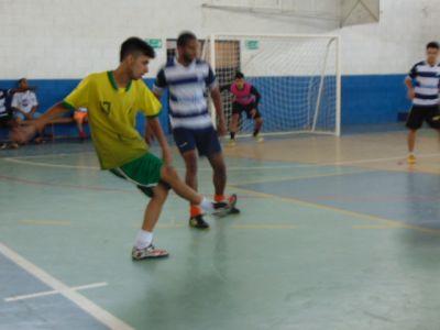 DSC06706 AGEUSP realizou o 1º Torneio Universitário de Futsal em Gandu