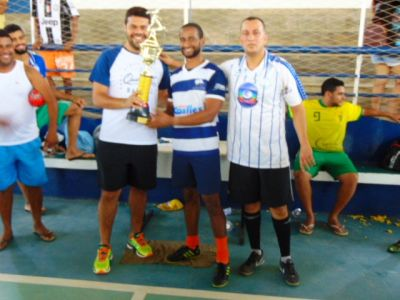DSC06747 AGEUSP realizou o 1º Torneio Universitário de Futsal em Gandu
