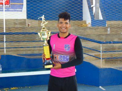 DSC06752 AGEUSP realizou o 1º Torneio Universitário de Futsal em Gandu