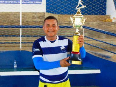 DSC06753 AGEUSP realizou o 1º Torneio Universitário de Futsal em Gandu