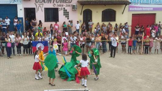 d3456988-dd4b-461d-a21f-a2b1f7e22e64_1 Prefeitura de Pirai do Norte realiza Desfile Cívico de 7 de setembro