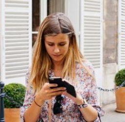 Mais de cinco bilhões de pessoas terão celular em 2017, aponta estudo