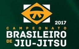 CBJJ: Campeonato Brasileiro de Jiu-Jitsu. De 23 a 30 de Abril – Barueri-SP