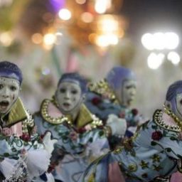 Campeã do Carnaval do RJ será conhecida nesta quarta-feira