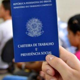 Bahia gerou 2.966 novos postos de trabalho em maio