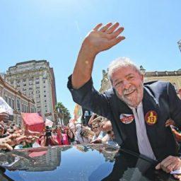 Lula visitará Cruz das Almas e mais três cidades baianas em agosto