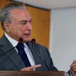 DEM ameaça romper com Temer se empréstimo do BB sair para a Bahia